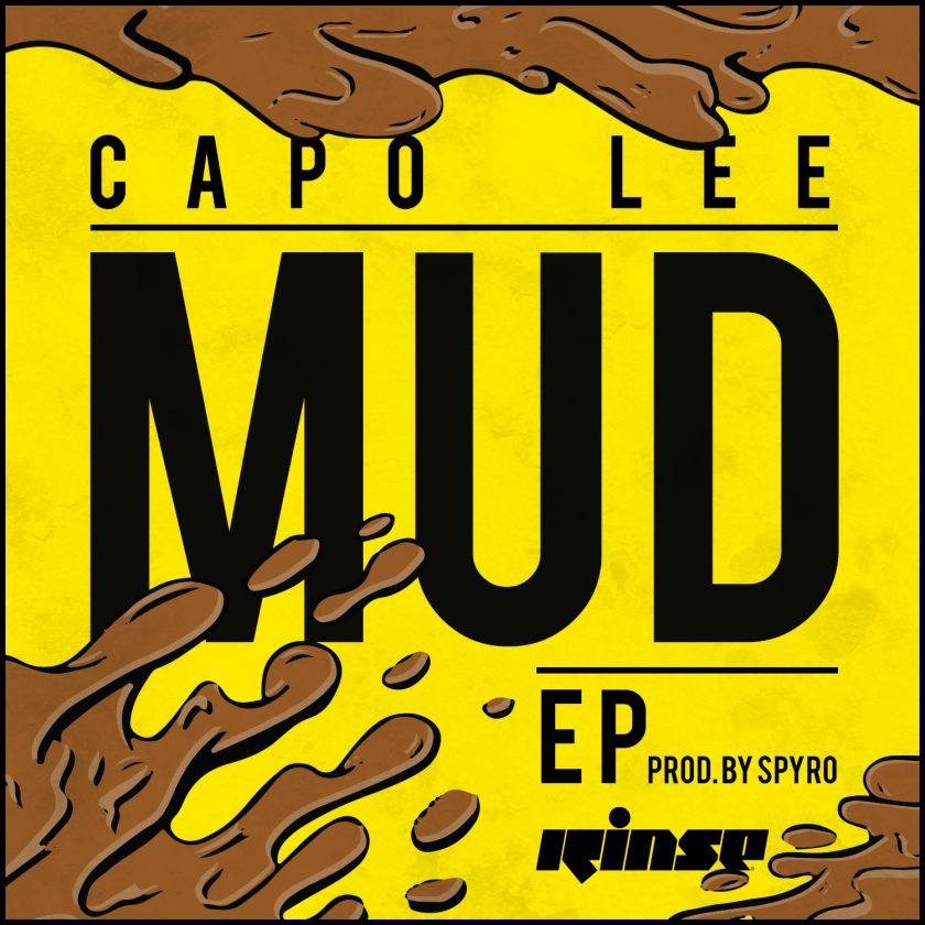 Capo Lee - 'Mud' (Packshot)