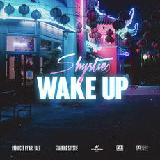 Shystie_-_Wake_up_Art_work_